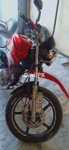 Yamaha YBR 125G 2016 for Sale in Lahore