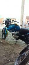 Yamaha YBR 125 2015 for Sale in Mansehra