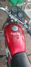 Honda CD 70 2012 for Sale in Jhelum