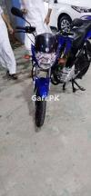 Yamaha YBR 125 2020 for Sale in Gujar Khan