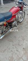 Yamaha Dhoom YD 70 2012 for Sale in Sheikhupura
