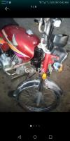 Honda CD 70 2012 for Sale in Faisalabad