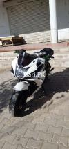 Yamaha FZ6R 2010 for Sale in Quetta