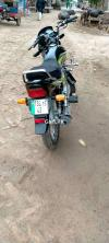Honda Deluxe 2015 for Sale in Gojra
