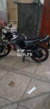 Yamaha YBR 125 2015 for Sale in Lahore