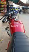 Honda CG 125 2017 for Sale in Islamabad