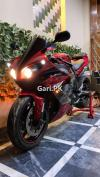 Yamaha YZF R1 2011 for Sale in Lahore