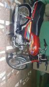 Honda CD 70 2020 for Sale in Rawalpindi