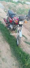 Honda CG 125 2016 for Sale in Rawalpindi
