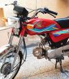 Honda CD 70 2019 for Sale in Rawalpindi