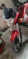 Yamaha YBR 125 2015 for Sale in Faisalabad