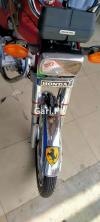 Honda CG 125 2012 for Sale in Peshawar