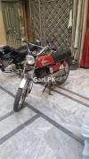 Suzuki GP 100 1981 for Sale in Rawalpindi
