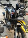 Yamaha YBR 125 2019 for Sale in Lahore