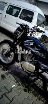 Suzuki GS 150 2018 for Sale in Multan