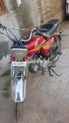 Honda CD 70 2011 for Sale in Islamabad