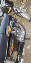 Honda CG 125 2019 for Sale in Multan