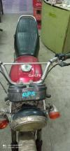 Honda CD 100 2005 for Sale in Lahore