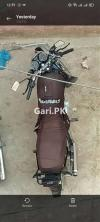 Suzuki GS 150 2020 for Sale in Karachi