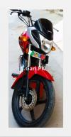 Honda CB 125F 2019 for Sale in Faisalabad
