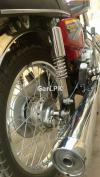 Suzuki GR 150 2020 for Sale in Karachi