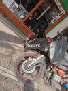 Yamaha YBR 125 2015 for Sale in Multan
