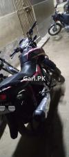 Honda CB 150F 2017 for Sale in Karachi