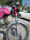 Honda CD 70 2010 for Sale in Islamabad