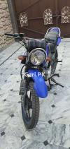 Yamaha YBR 125 2019 for Sale in Faisalabad