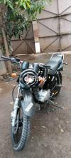 Yamaha YBR 125G 2015 for Sale in Sialkot