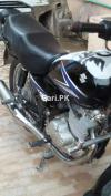 Suzuki GS 150 2016 for Sale in Gujrat