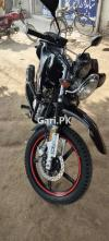 Yamaha YBR 125G 2018 for Sale in Bahawalpur