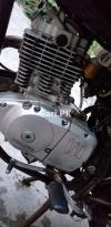 Suzuki GS 150 2009 for Sale in Lahore