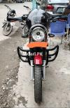 Suzuki GS 150 2017 for Sale in Lahore