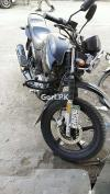 Yamaha YBR 125G 2019 for Sale in Gujrat
