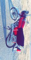 Honda CG 125 2010 for Sale in Hyderabad