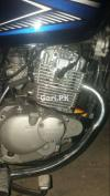Suzuki GS 150 2016 for Sale in Peshawar