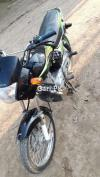 Honda Deluxe 2006 for Sale in Swabi
