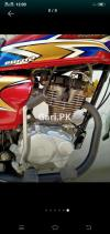 Honda CG 125 2020 for Sale in Karachi