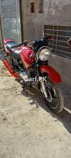 Yamaha YBR 125G 2018 for Sale in Quetta