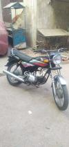 Honda CD 100 Euro 2 2010 for Sale in Karachi