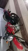 Yamaha YBR 125G 2016 for Sale in Sahiwal