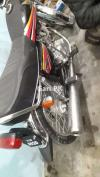 Honda CG 125 2012 for Sale in Sialkot