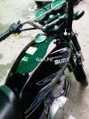 Suzuki GS 150 2020 for Sale in Peshawar