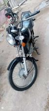 Suzuki GS 150 2017 for Sale in Karachi