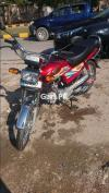 Honda CD 70 2020 for Sale in Islamabad