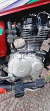 Honda CG 125 2013 for Sale in Samundri