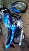 Yamaha YB 125Z 2021 for Sale in Chakwal