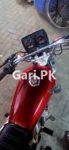 Honda CG 125 Special Edition 2020 for Sale in Faisalabad