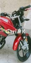 Yamaha YBR 125G 2019 for Sale in Sialkot
